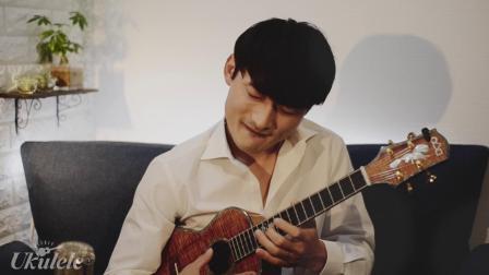 パプリカ红辣椒-Foorin 米津玄師-名渡山遼-ukulele