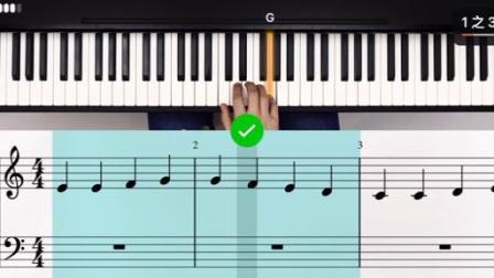 学琴神器 flowkey 应用 - 互动性跟弹