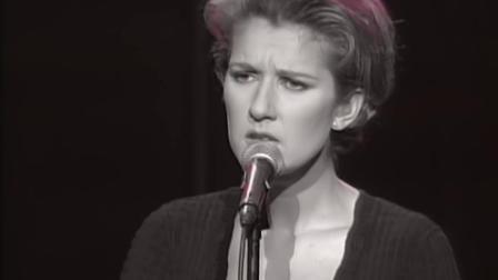 【CelineCN】独家 Celine Dion - Quand on n'a que l'amour (Live à Paris 1995)
