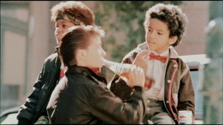 Michael Jackson - Pepsi Generation 1984