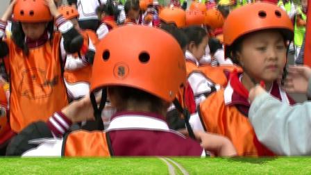 主题素材冰上安全头盔的表现拍摄