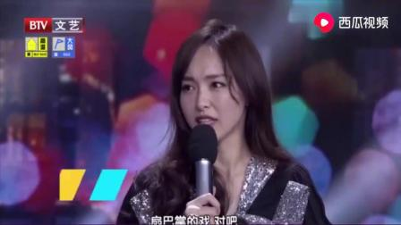 电视剧《归去来》中,唐嫣给罗晋的一巴掌,就连导演都懵了.mp4