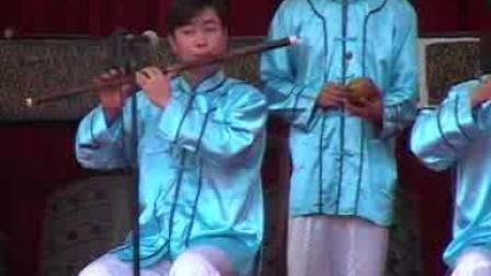 广东中山小榄菊花会(2003.11.24)