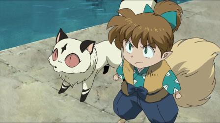 犬夜叉 红莲之蓬莱岛(普通话)Inuyasha Movie.2004[BD-1080p].立体声.单语 修复