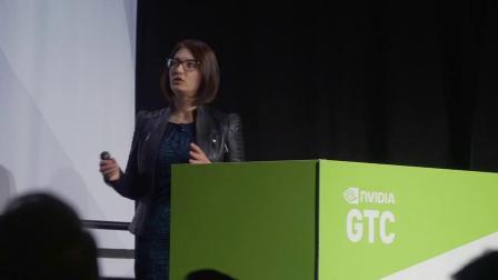 GTC 2020 AI掀起运输业变革