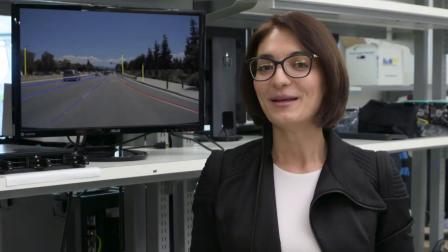 人工智能如何识别道路标识