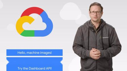 Machine images, Deployment pipelines, & more! (Thi