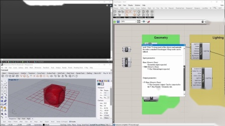 V-Ray Next for Rhino – Grasshopper introduction.mp4