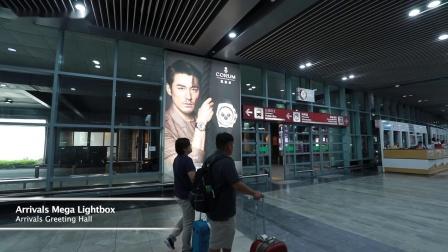 澳門国际机场广告格式预览
