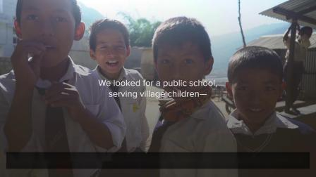 EF Nepal School.mp4