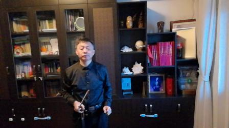 亚非演奏小提琴曲柴可夫斯基D大调三乐章