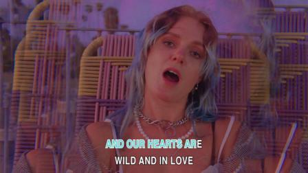 [杨晃]瑞典才女Tove Lo联手Doja Cat全新单曲EquallyLost