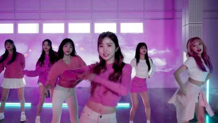 [杨晃]日韩女团IZ_ONE全新单曲 SPACESHIP