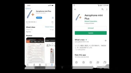 """[中字 ]""""更新"""" Aerophone mini Plus #04"""