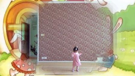 幼儿舞蹈自由步03小兔子乖乖