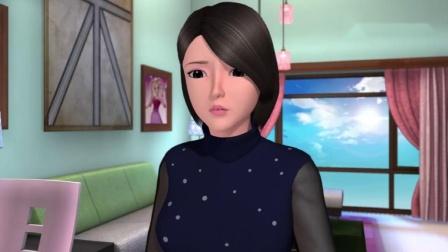 叶罗丽上学动画片,芭比娃娃动画片观看,女主叫莫纱是哪个动画.mp4