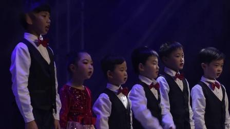 临海市尚语堂语言艺术培训中心-诗歌朗诵-当你老了