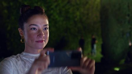 三星Galaxy S20系列上市广告片 30秒
