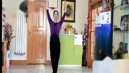 舞蹈《板兰花儿开》