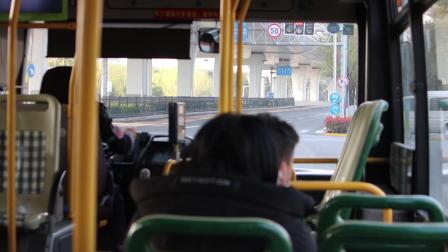 上海公交173路 S2F-1094 吴家巷-虹桥西交通中心