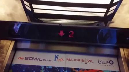 日立电梯到站铃合集1