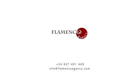 Barcelona Flamenco Ballet. Ovations NCPA