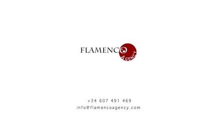 Andalucian Flamenco Ballet, Naturally F.