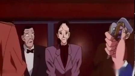 爆笑配音老子叫工藤新一是名侦探四川话终于对我的童年下手了mp4