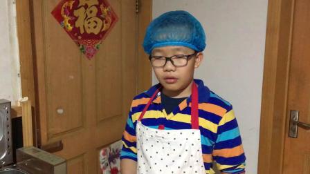 北京市前进小学五年级同学烤芝士面包教程.mp4_1.mp4