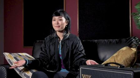 Women Who Rock VOX – Yvette Young