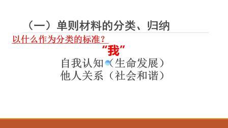 玉林高中何胤思老师作文课《疫情主题式作文备考的素材积累与运用》
