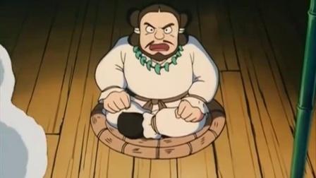 哆啦A梦:糟老头子坏得很,自己没啥本事,就是胡说人.mp4