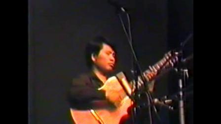 Raymond Au【吉他教室】 - 演奏Flamenco吉他時要有Passion