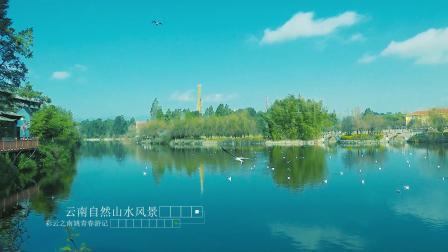 云南附近的省旅游景点