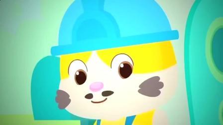 蜡笔精灵:儿童儿歌,儿童故事,水果冰淇凌很好吃啊.mp4