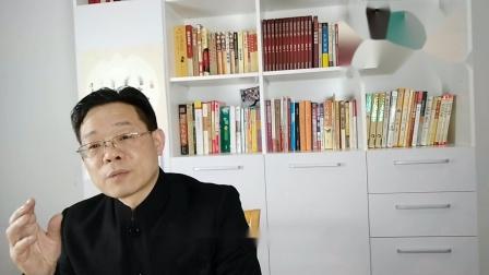 吴涛史学讲座 春秋的微言大义