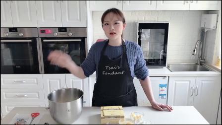 伯爵红茶柠檬椰蓉吐司教程.mp4