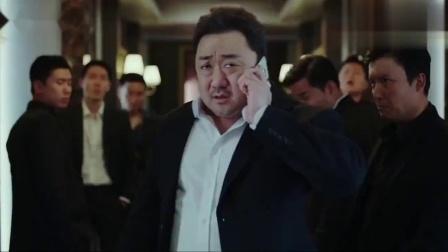 始动:吃着虾条出场的马东锡,既霸气又暖心,叫人怎能不爱!精彩.mp4