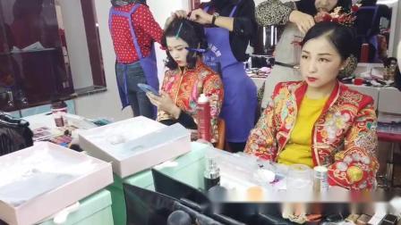青海化妆培训学校丨西宁梵珂化妆培训学校
