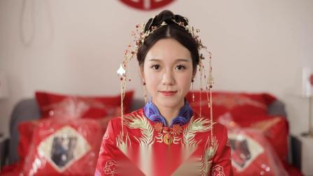 HU&XIE婚礼