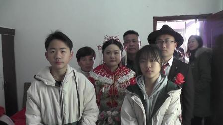 百合新娘尹2020年1月19日邱和坤淦永健