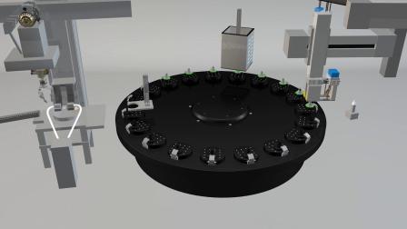 Dymax戴马斯UV胶面罩粘接解决方案