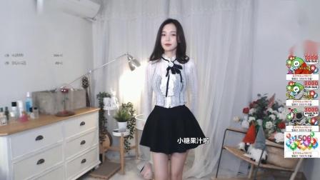afreecaTV韩国女主播花井直播回放跳舞剪辑版032301 TWICE-Heart Shaker
