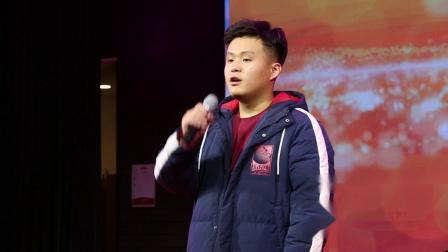 """2019冬季河南省""""唱响中原""""声乐展评——291《亲爱的路人》"""
