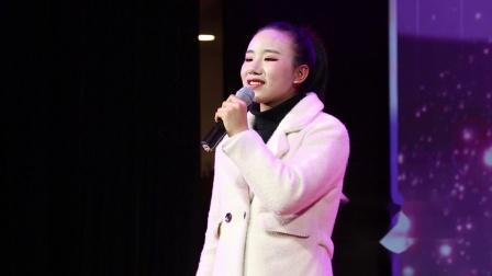"""2019冬季河南省""""唱响中原""""声乐展评——290《那女孩对我说》"""