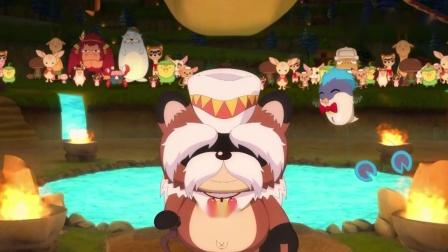 陈卫霖参见了动物聚会,对人类的恶行,向动物们进行检讨!.mp4