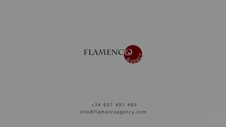 Andalusian Flamenco Ballet, Promo video.