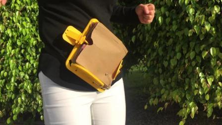 果树套袋撑口器苹果套果袋撑口器好果子创新农具