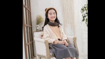 江苏连云港王艺霏(10岁)幸福大家庭 影集