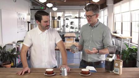 大咖教你如何正确使用摩卡壶做咖啡